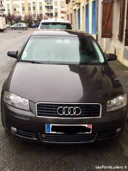 Audi A3 140CV Ambition Luxe