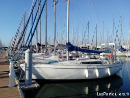 voilier gibsea 28 dl vehicules bateaux gard