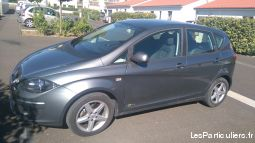 seat altea 1.2 tsi 105ch reference copa star & sto vehicules voitures puy-de-dôme