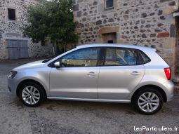 polo 1.2 tsi 90 bluemotion technology confortline vehicules voitures puy-de-dôme