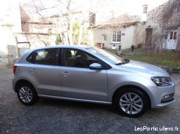 Polo 1.2 TSI 90 BlueMotion Technology Confortline
