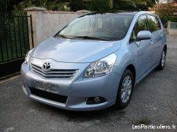 toyota verso 126 d-4d fap skyview 7 places vehicules voitures meurthe-et-moselle