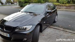 bmw 320 d touring vehicules voitures gironde
