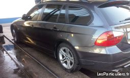 BMW Break 318 diesel luxe touring 143 série 3