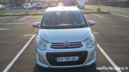 citroën c1 1,0vti 68 feel pack cool connect vehicules voitures pas-de-calais