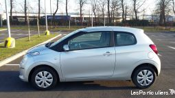 CITROËN C1 1,0VTI 68 FEEL PACK COOL CONNECT