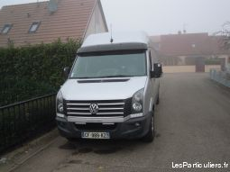 fourgon crafter vw vehicules utilitaires haut-rhin