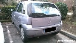 opel corsa vehicules utilitaires meuse
