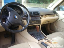 Belle BMW 320i Pack Luxe