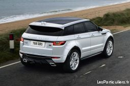 range rover evoque vehicules voitures val-d'oise