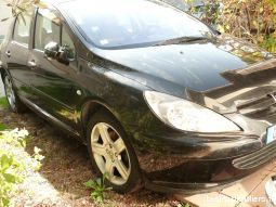peugeot 307 hdi vehicules voitures vaucluse