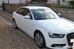 audi a4 s line vehicules voitures moselle