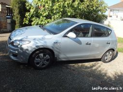 hyundai i30 1.6 crdi 90 pack clim bvm6 vehicules voitures val-d'oise