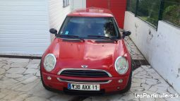 mini seven vehicules voitures guadeloupe