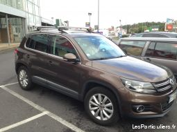 vw tiguan 2.0 tdi 110ch sportline vehicules voitures val-d'oise