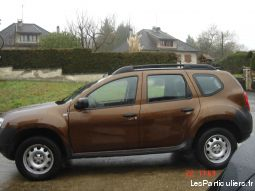 dacia duster 1.5 dci vehicules voitures seine-et-marne