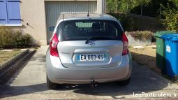 nissan note ii 1.2 dig-s 98ch acenta euro 6 vehicules voitures haute-vienne