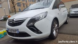 opel zafira tourer 2.0 cdti 130cv fap cosmo pack vehicules voitures essonnes