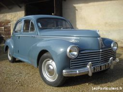 Peugeot 203 collection