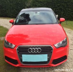 audi a1 sportback 1. 6 tdi vehicules voitures gironde