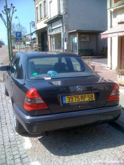 MERCEDES C180 W202 - 1993 - CT OK