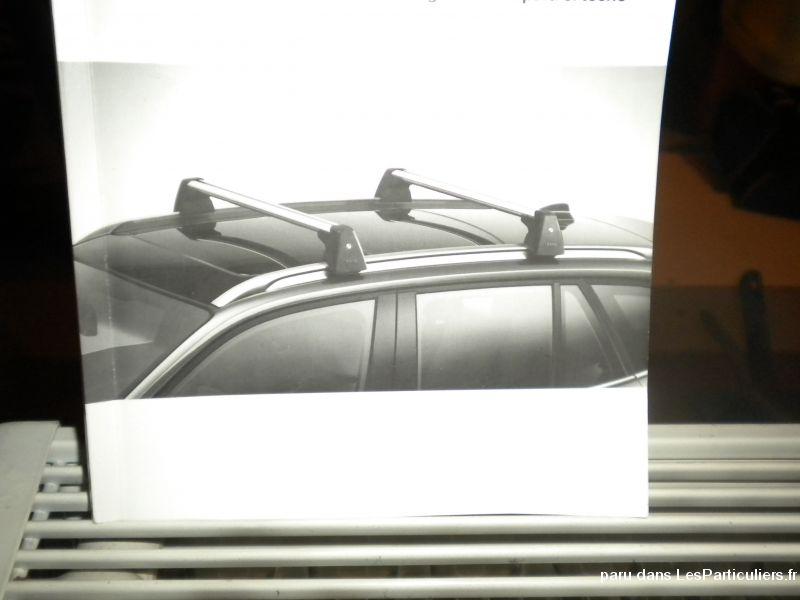 barres de toit vehicules nord. Black Bedroom Furniture Sets. Home Design Ideas
