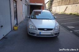 ford focus  vehicules voitures alpes-maritimes