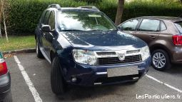 dacia duster 90 cv 2x2 1.5l vehicules voitures yvelines