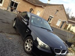 bmw530d 218ch vehicules voitures nord