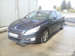 belle peugeot 508 hdi 140 vehicules voitures mayenne