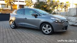 renault clio iv 1.5 dci 90ch intens eco² vehicules voitures hérault