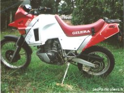 gilera 350 de collection vehicules motos indre-et-loire