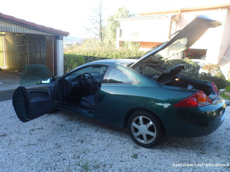 vehicule ford cougar comme neuve vehicules voitures var