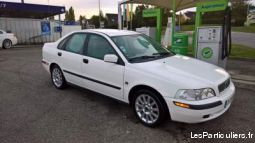 volvo s40 2.0 turbo vehicules voitures meurthe-et-moselle