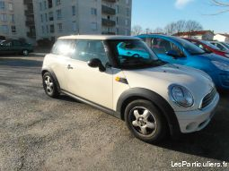 mini 1.4i phase 2 / 2008 vehicules voitures gironde