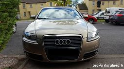 audi a6 ambitions luxe 2.0tdi 140ch vehicules voitures dordogne