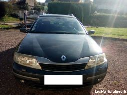 renault laguna vehicules voitures somme