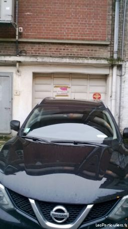 nissan qashqai 110 dci vehicules voitures nord
