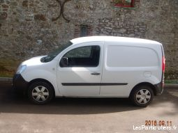 voiture utilitaire renault kangoo 2 vehicules voitures manche