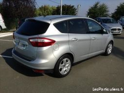 ford cmax vehicules voitures morbihan