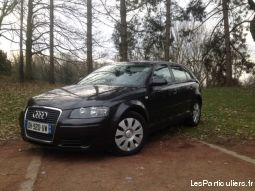 audi a3 tdi 105 ch vehicules voitures nord