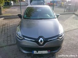 renault clioiv energy eco2 expression vehicules voitures hérault