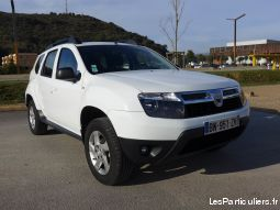 dacia duster 1.6 4x4 1ere main vehicules voitures alpes-maritimes