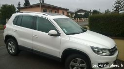 tiguan vw vehicules voitures moselle