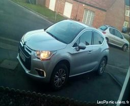 ds4 vehicules voitures nord