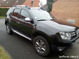 duster dacia 4*2 dci 110cv vehicules voitures nord