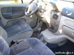 Renault Scenic 1 phase 2 1.9L DCI