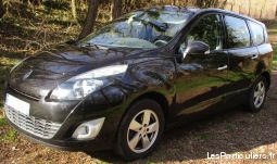 renault grand scénic 3 1.9l dci 7 places vehicules voitures cher