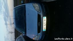 ford c-max 1.8 ghia 115 vehicules voitures val-d'oise
