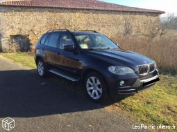 bmw x5 (e70) xdrive30da 235 luxe 16 2009 | diesel vehicules voitures charente